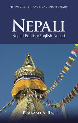 Nepali Practical Dictionary By Raj, Prakash A.