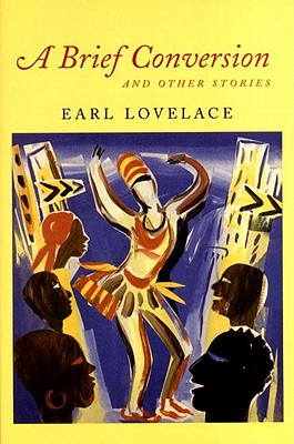 A Brief Conversion and Other Stories By Lovelace, Earl